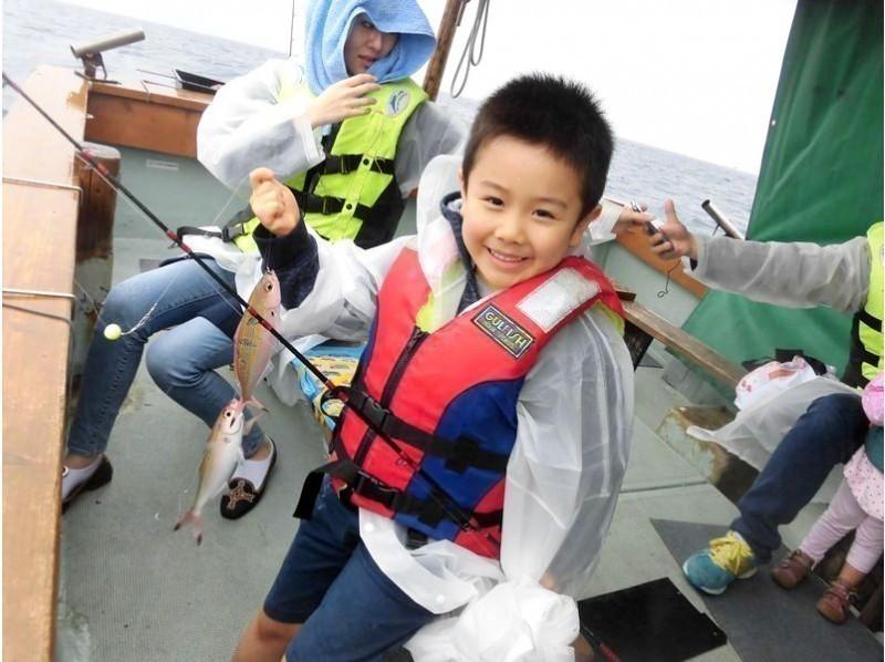 沖繩推薦戸外活動,海上活動,海上野釣