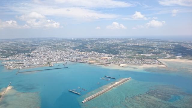 沖繩本島,那霸市海景,戶外活動推薦
