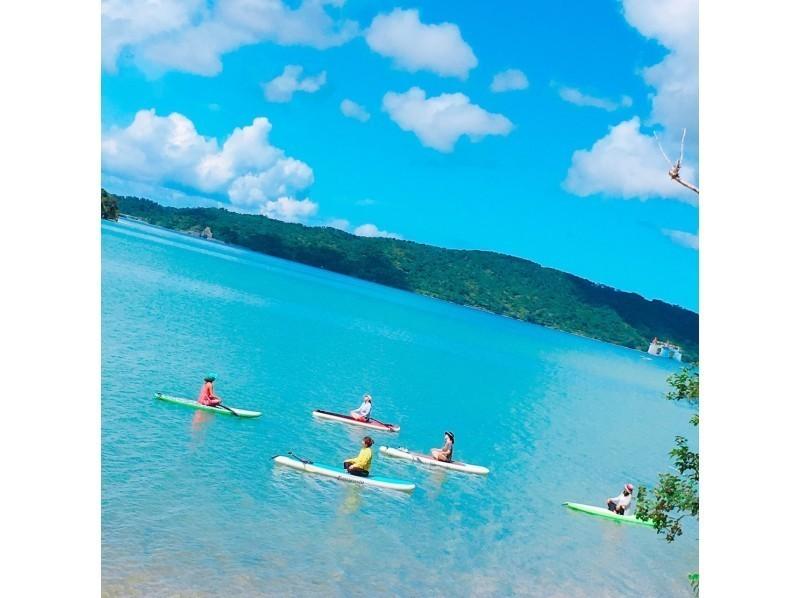 沖繩推薦戸外活動,立式獎版