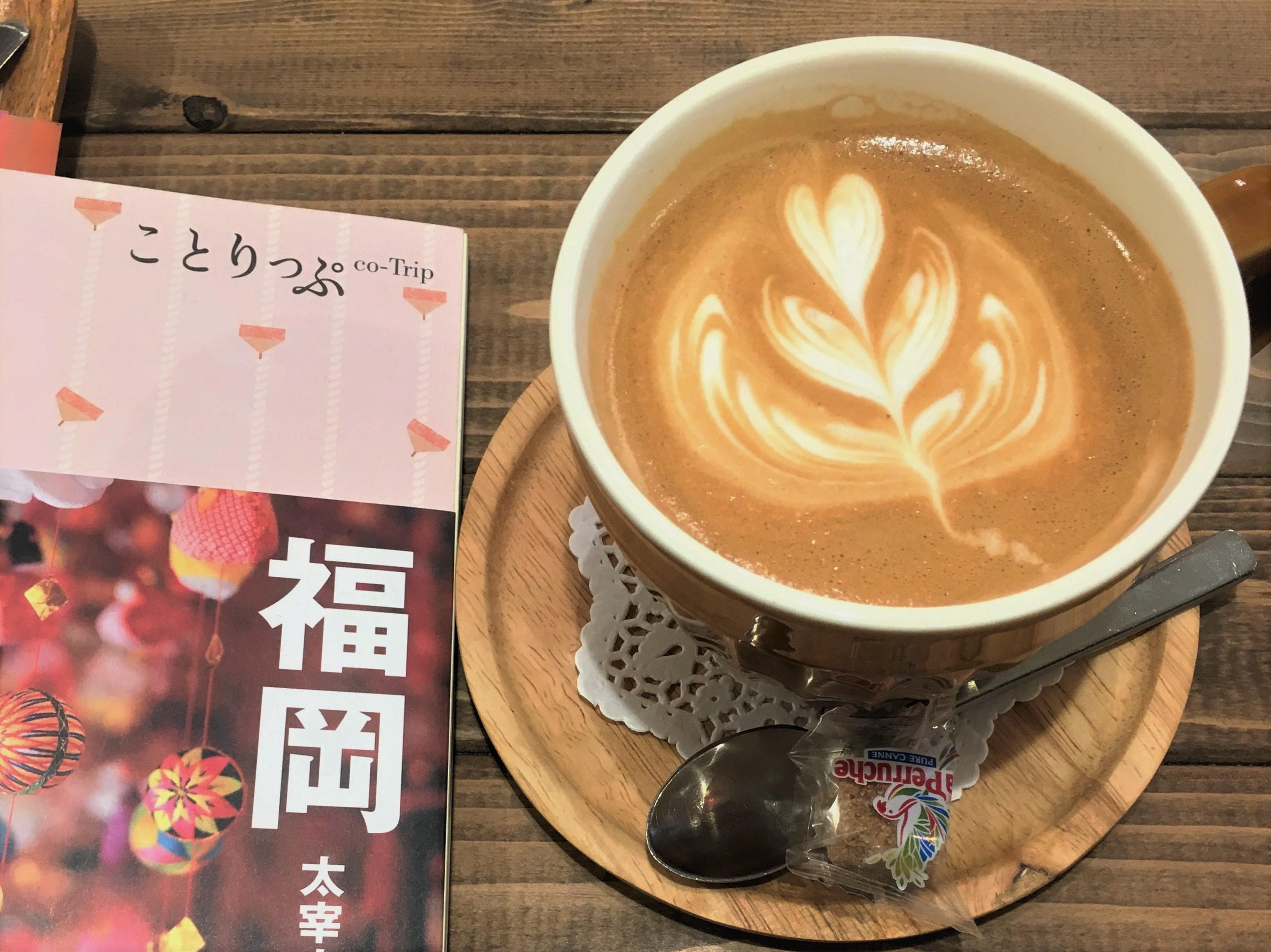 福岡美食 福岡咖啡 福岡カフェ