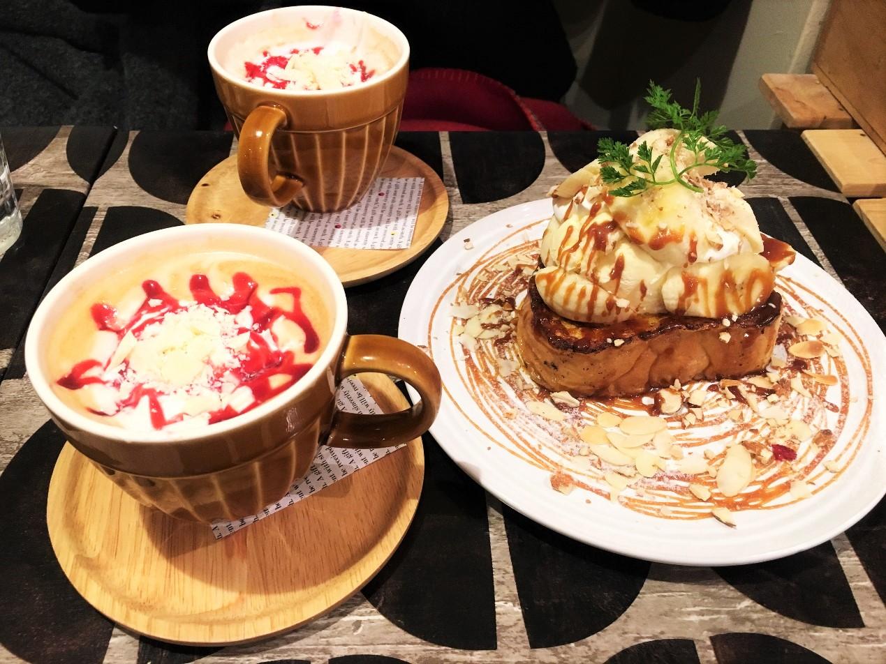 福岡 甜點 Amis 美食