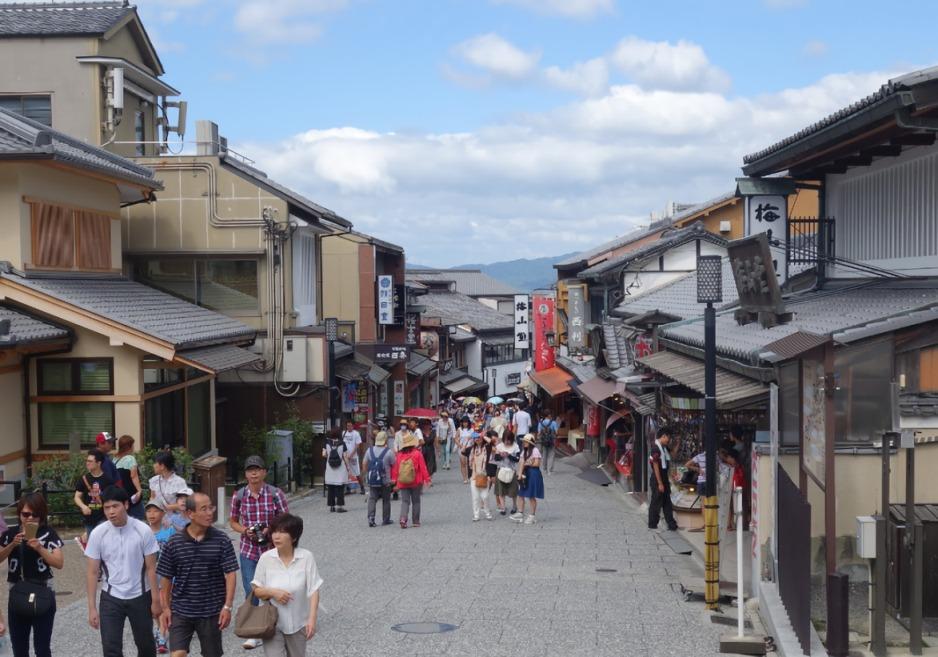 清水寺周邊散步