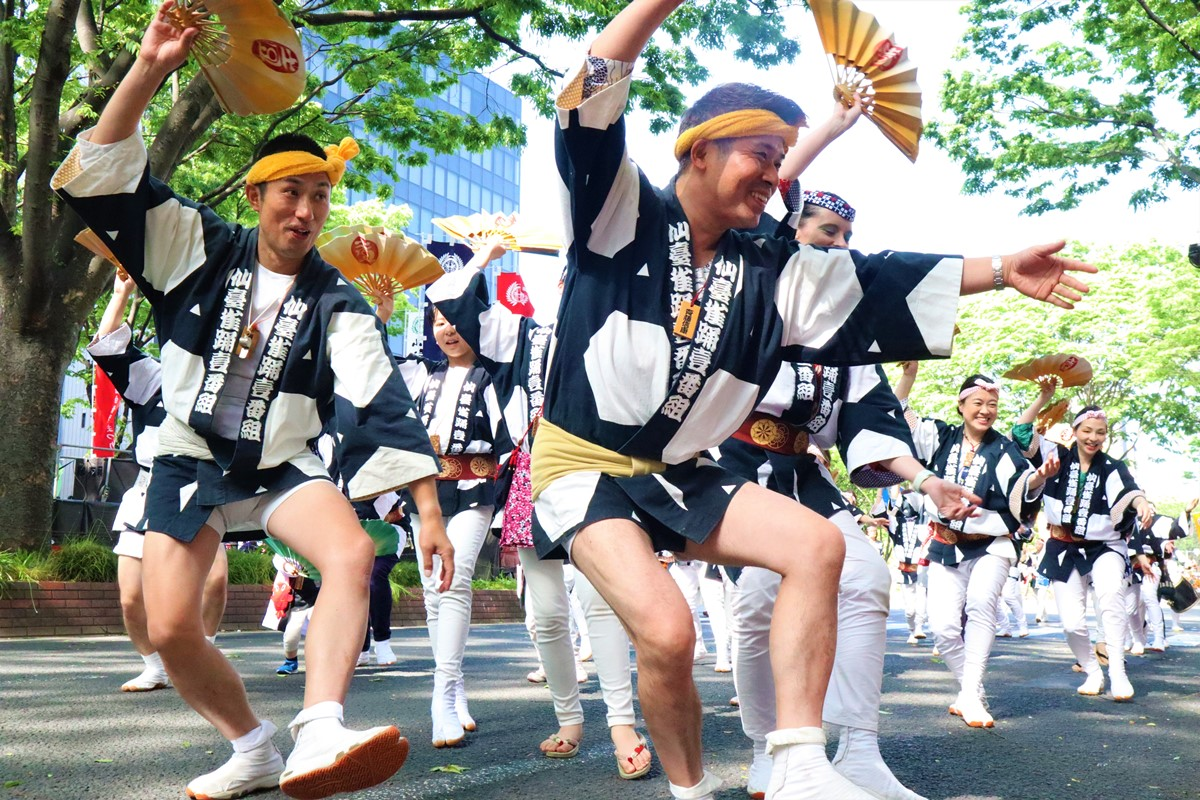 仙台青葉祭 本祭