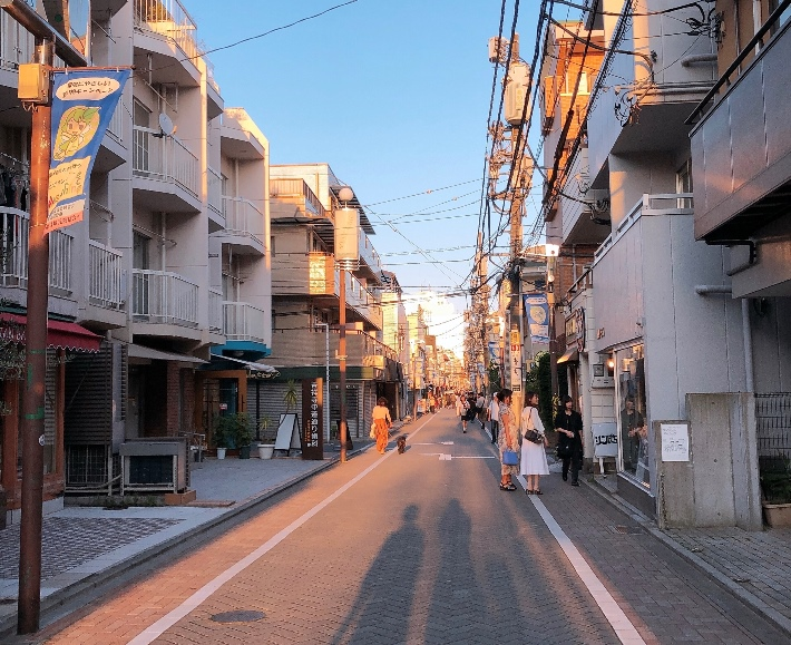 吉祥寺街道
