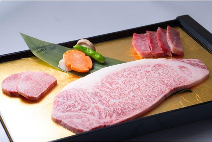 松阪牛 六歌仙 東京燒肉推薦