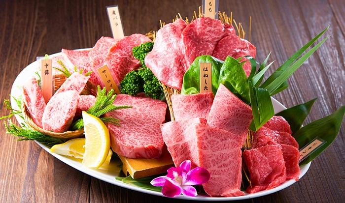 房家燒肉 東京燒肉 推薦