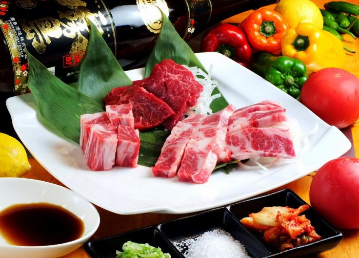 風風亭燒肉
