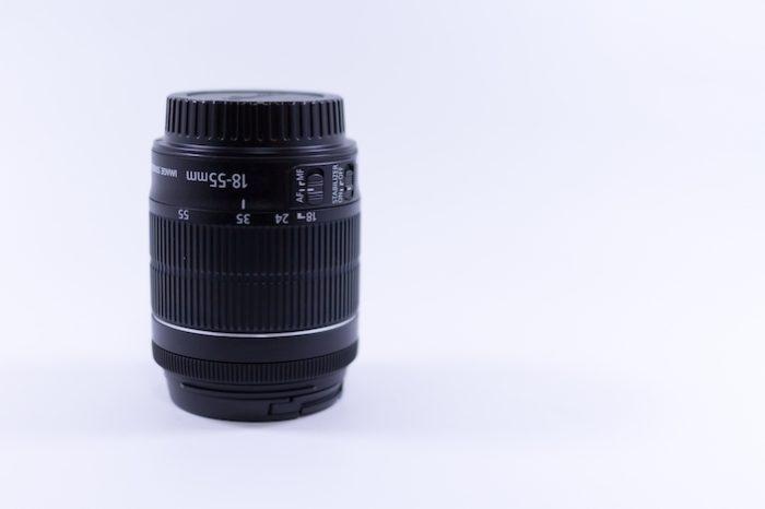 Long-distance lens