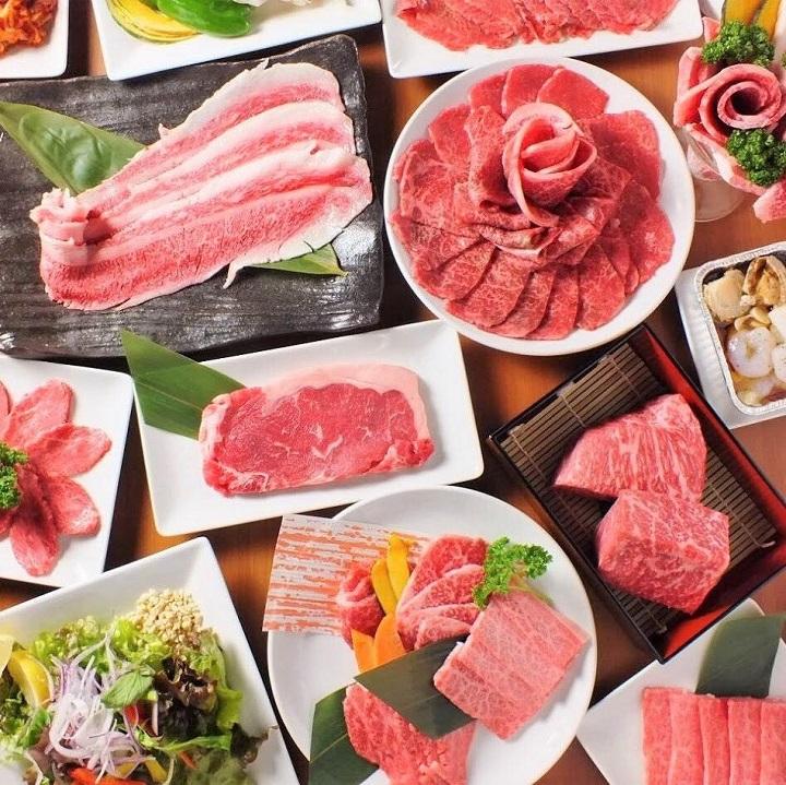 東京 燒肉