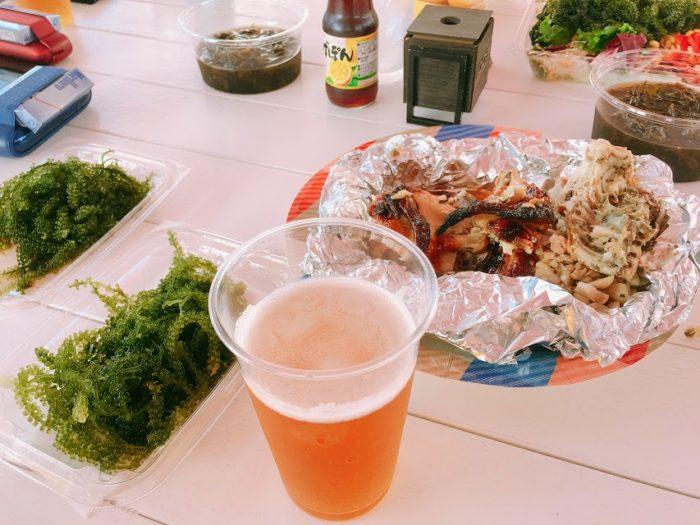 沖繩 自由行 BBQ COZY