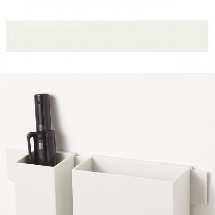 磁石貼加置物盒