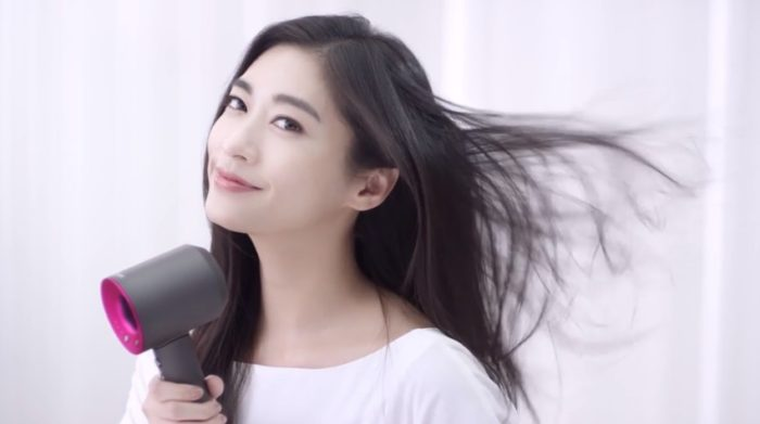 dyson supersonic 2019 日本吹風機