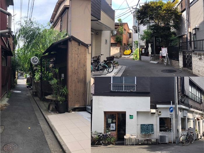 千駄木 東京