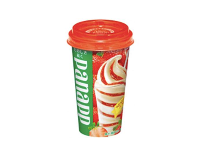 Panapp 草莓冰