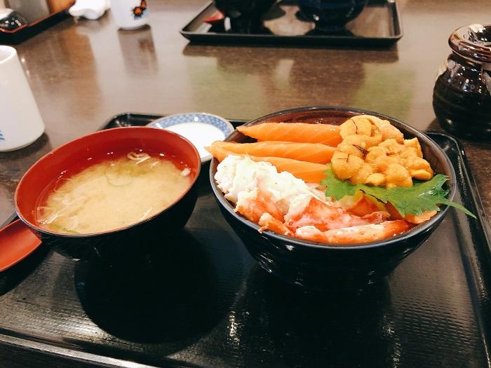 大磯海鮮丼 海鮮丼飯