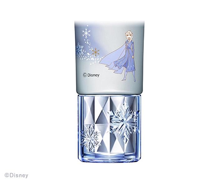 資生堂 冰雪奇緣 飾底乳