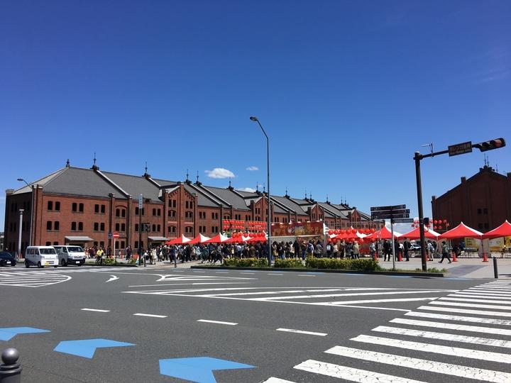 紅磚倉庫 (1)