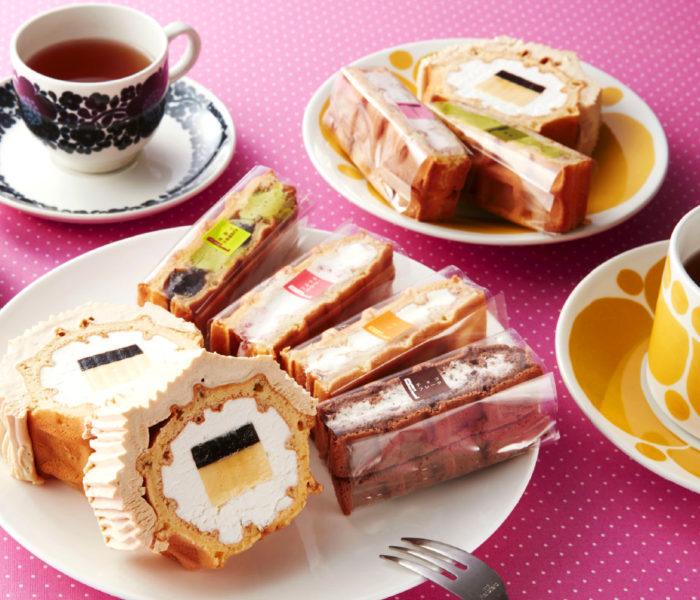 R.L waffle cake-夾心鬆餅1