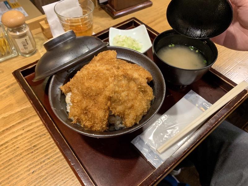日式 豬排飯