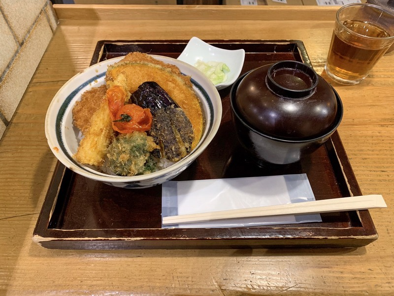 日式 炸豬排
