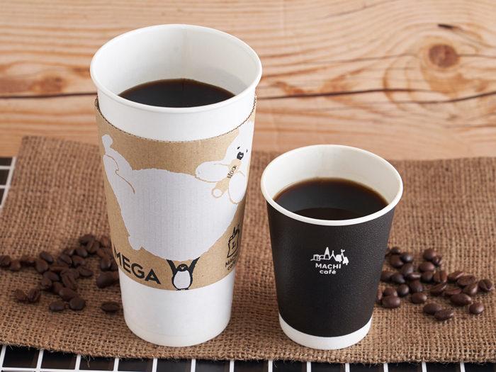 日本LAWSON 咖啡