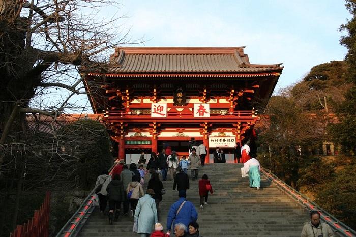 日本 跨年 新年