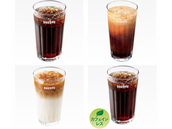 日本DOUTOR 咖啡