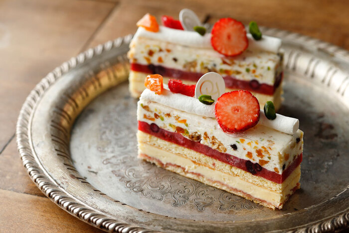 Ryoura 法式甜點