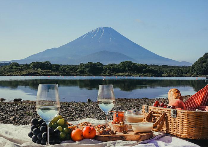 日本 葡萄酒 紅酒 白酒