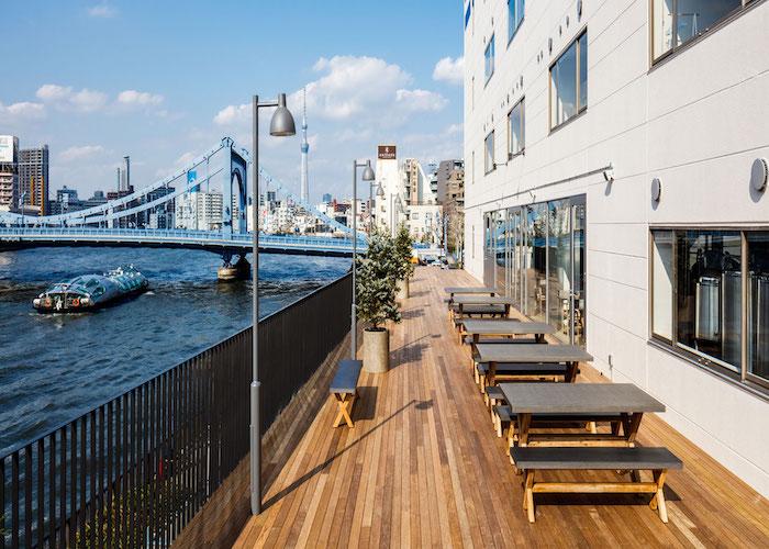 LYURO 東京清澄-THE SHARE HOTELS-