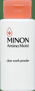MINON 洗顏粉