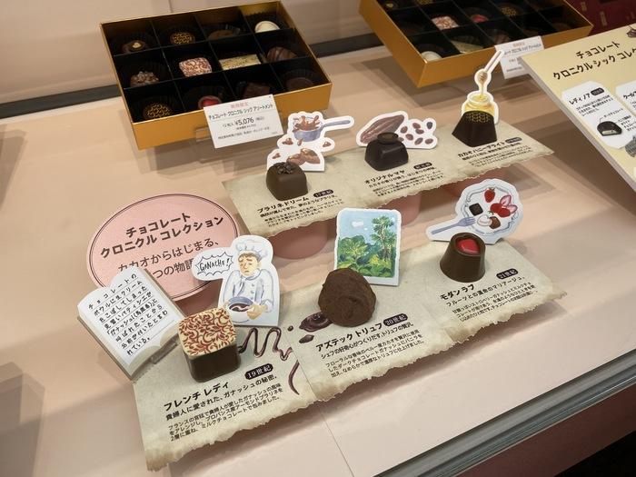 日本GODIVA 巧克力