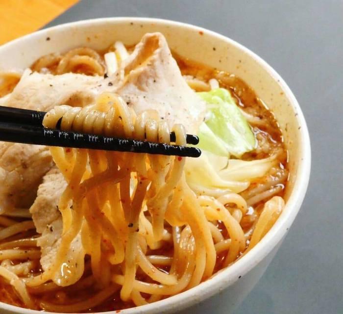 神戶 拉麵