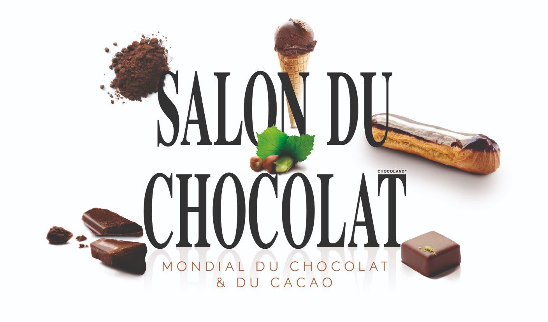 Salon du Chocolat東京