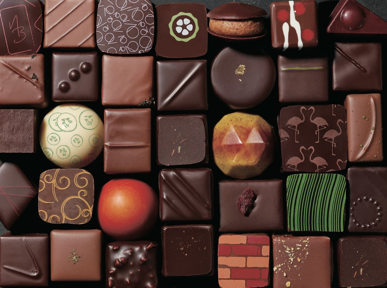 Salon du Chocolat 東京