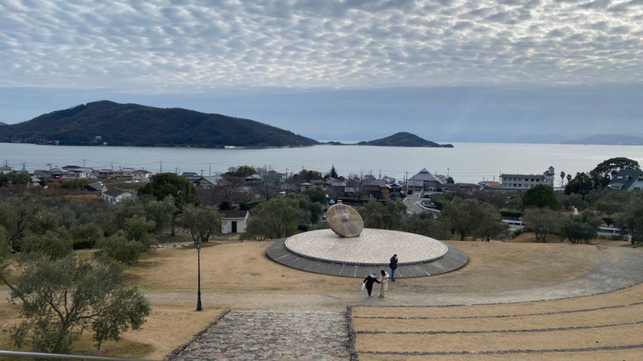 橄欖公園 四國景點推薦