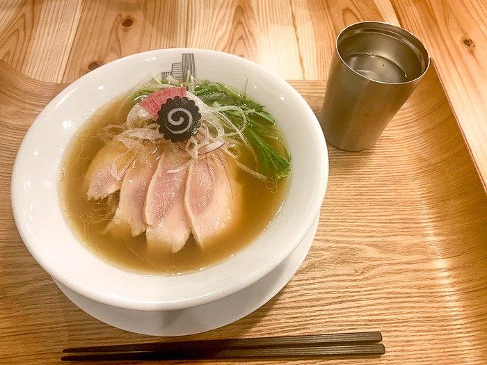 METRO RAMEN 神戶拉麵