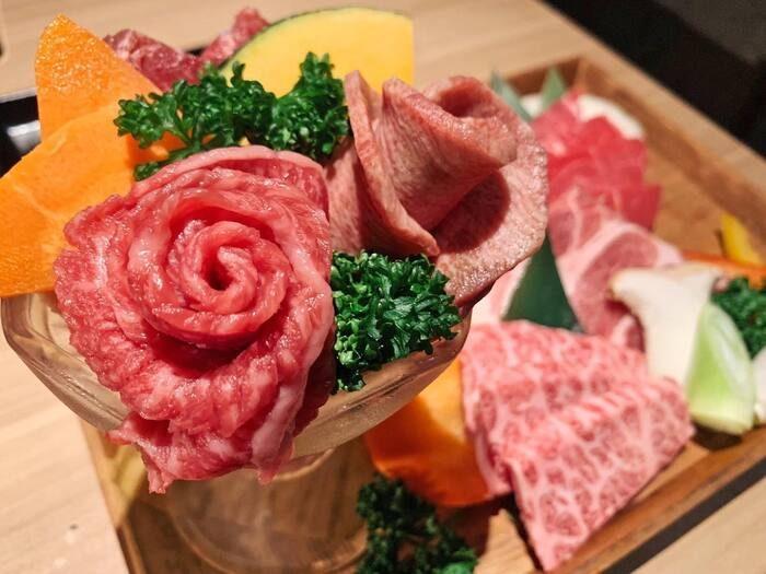 肉屋的台所 東京燒肉推薦