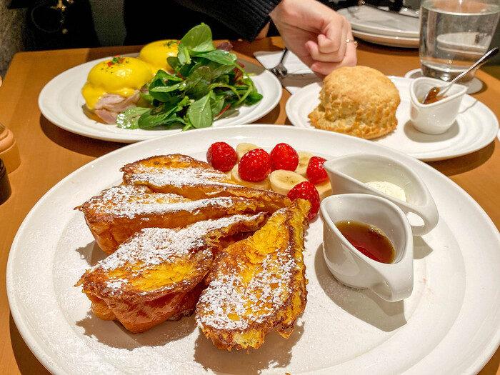 Sarabeth's 紐約早餐女王