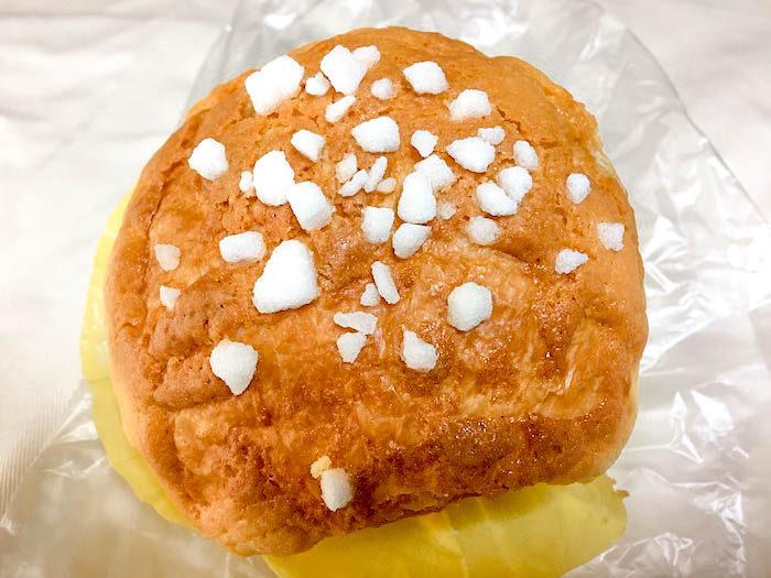 mocomoco 波羅麵包