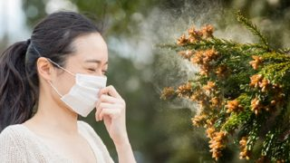 花粉症狀 對策