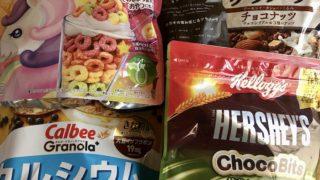 日本穀片 推薦