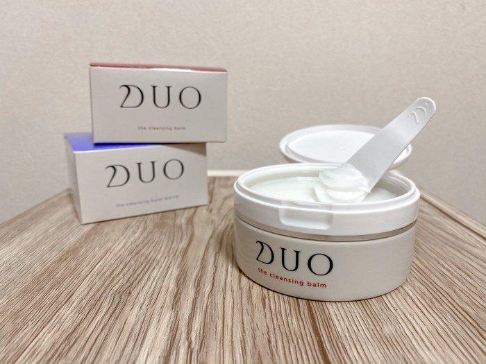 DUO 卸妝膏
