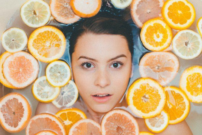 organic 有機美妝
